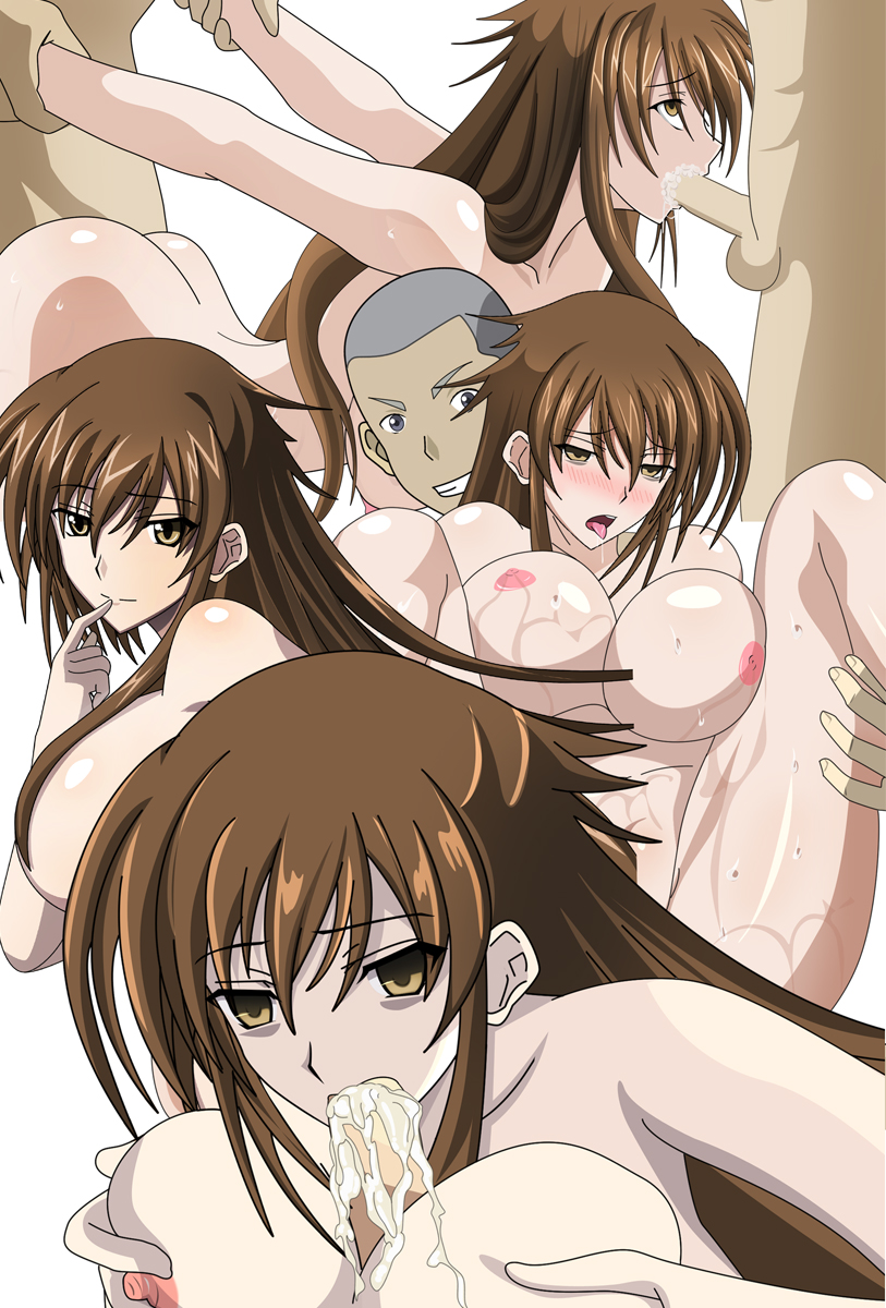 dxd girls high school naked Salt and sanctuary
