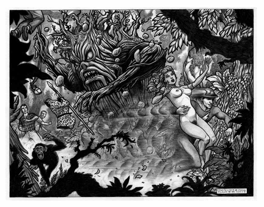 hidden maya image bee the The seven deadly sins diane naked