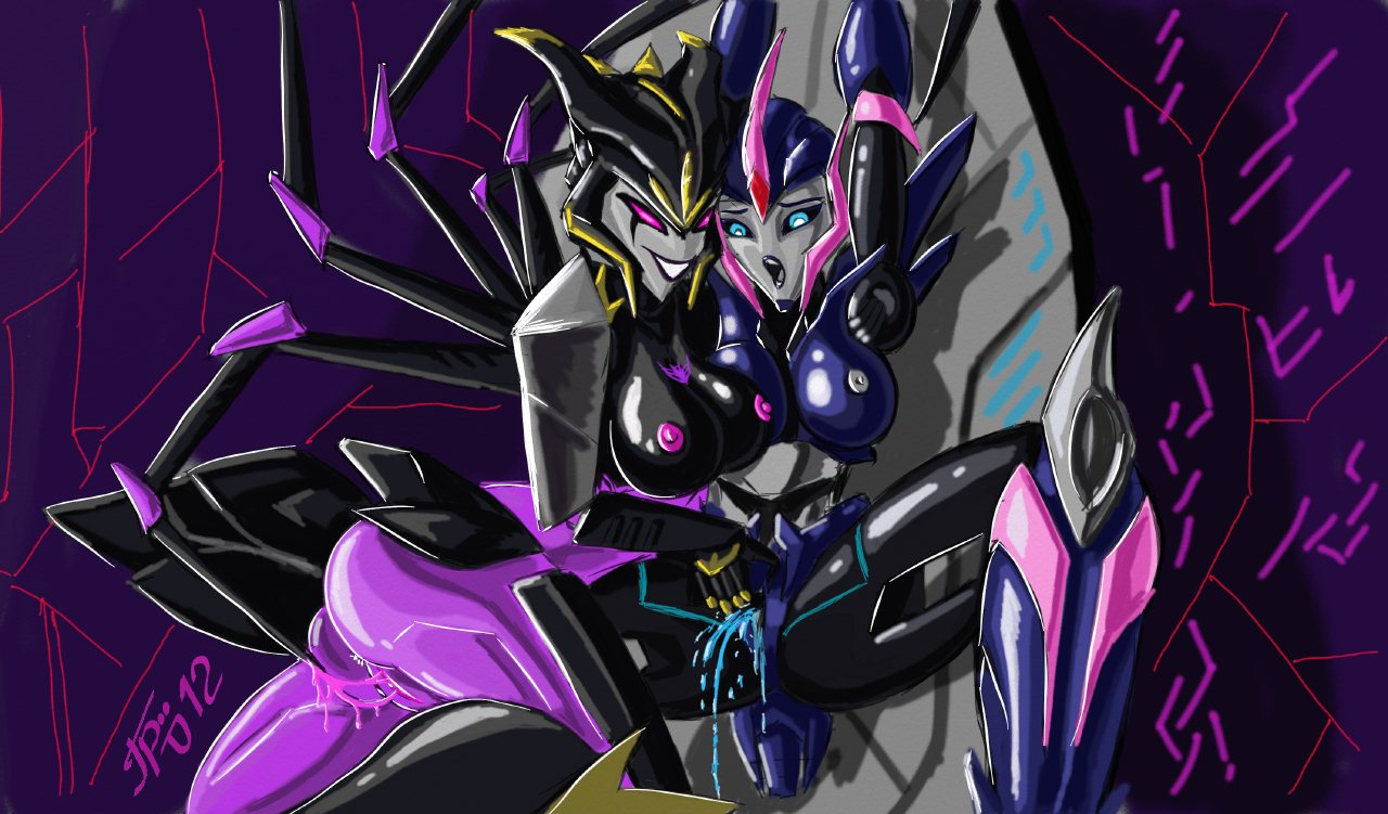 and arcee transformers prime bumblebee Horse cum in her pussy