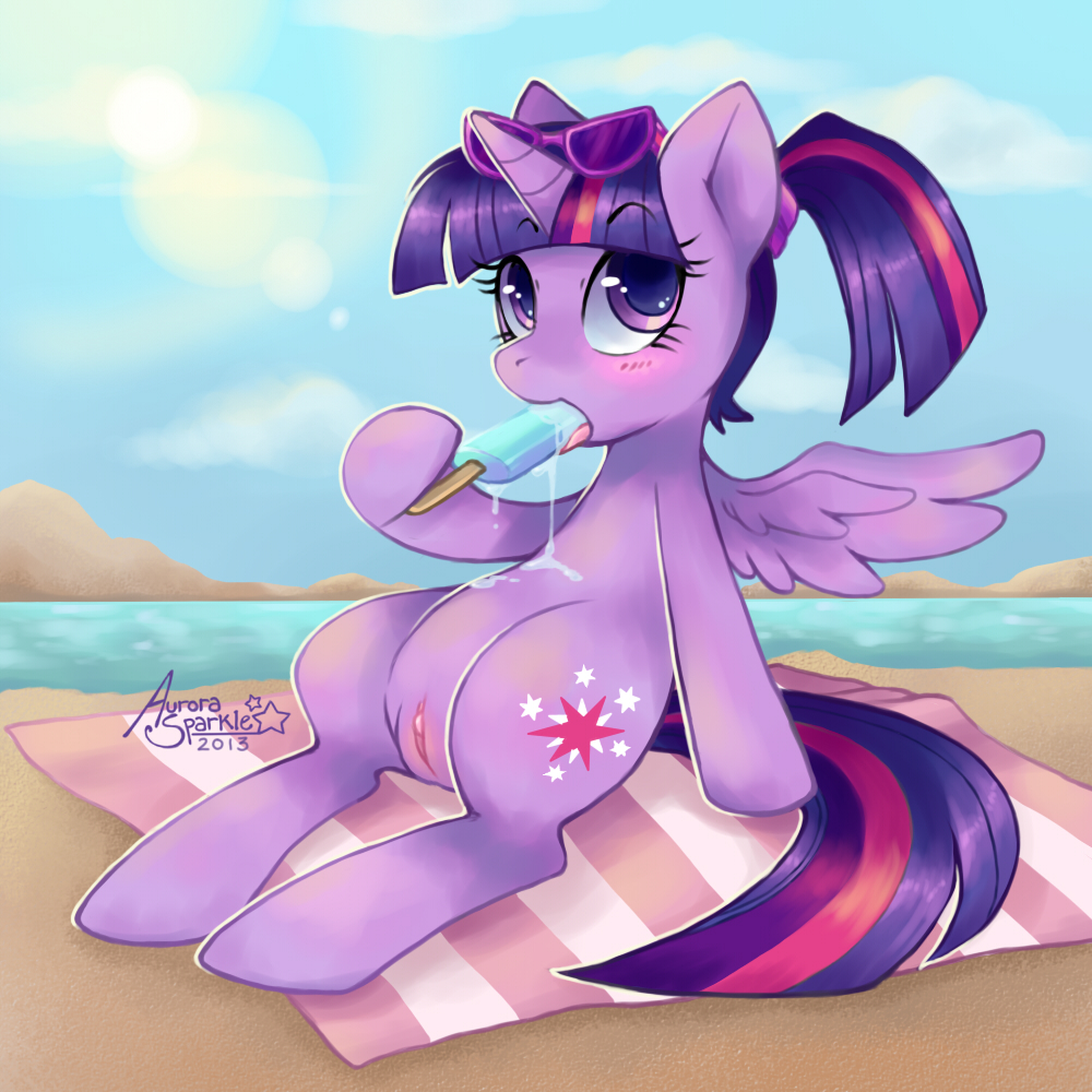 how twilight old is sparkle Fairly odd parents timmys mom