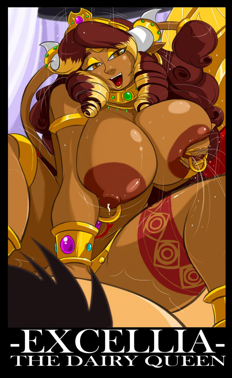 champions of succubi corruption milk The shape of water nude