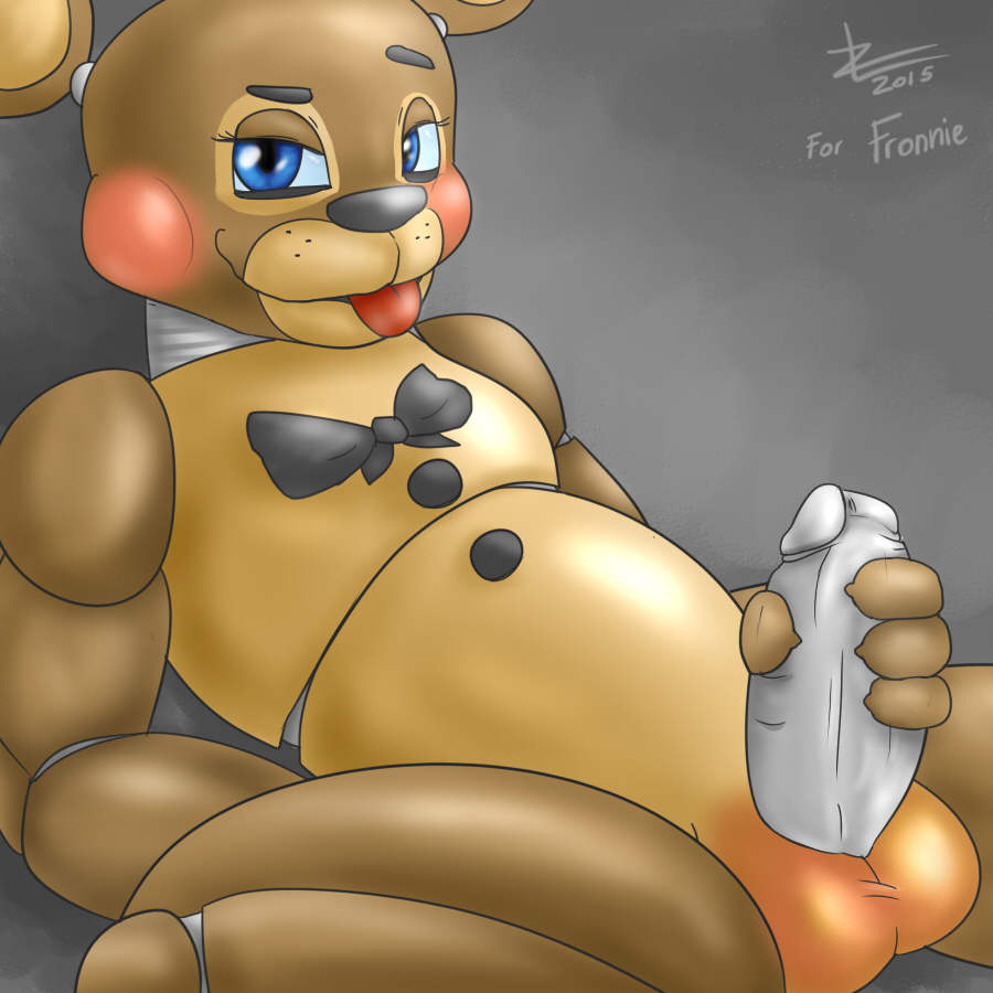 at five xxx comic freddy's nights Five night at freddy's chica