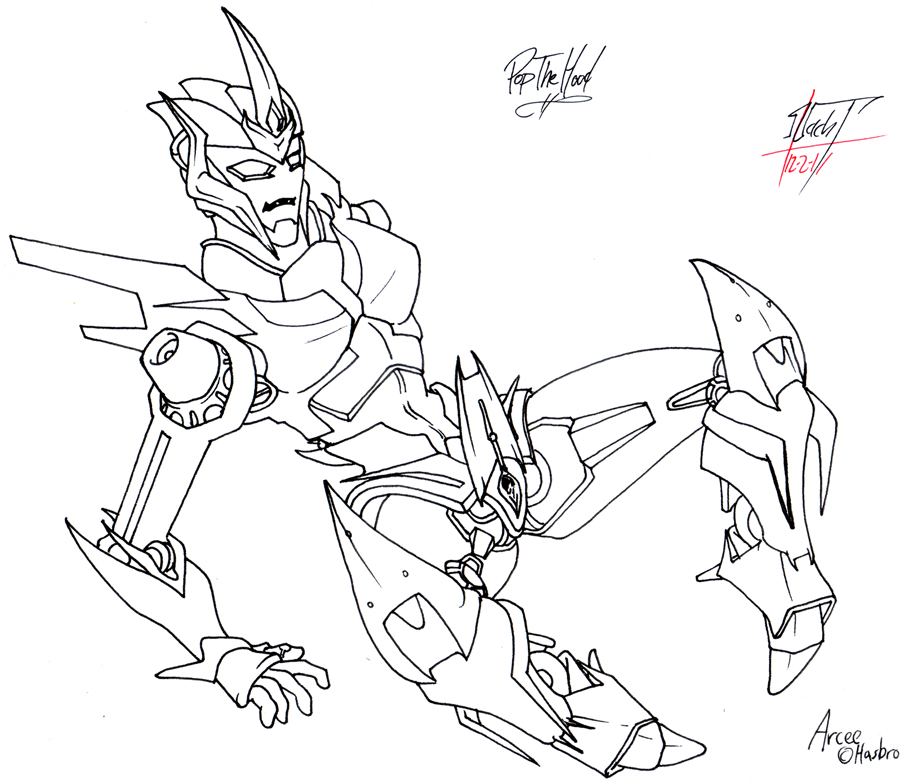 and bumblebee arcee transformers prime Devil may cry 5 lady censored