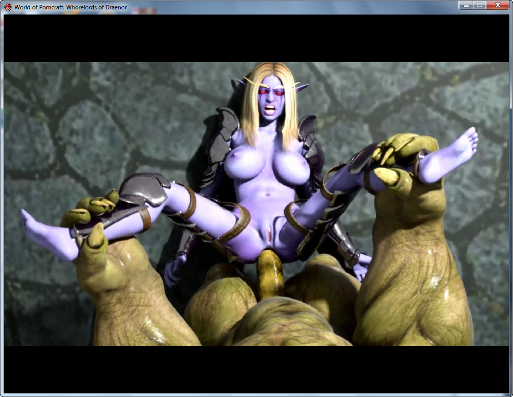 download warcraft world 3d models of Tales of demons and gods xxx