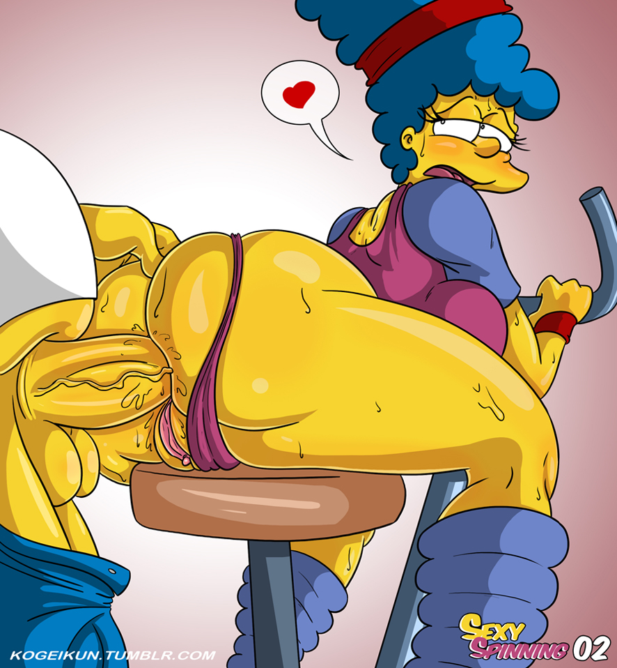 with simpson boobs marge big Seven deadly sins hentai jericho