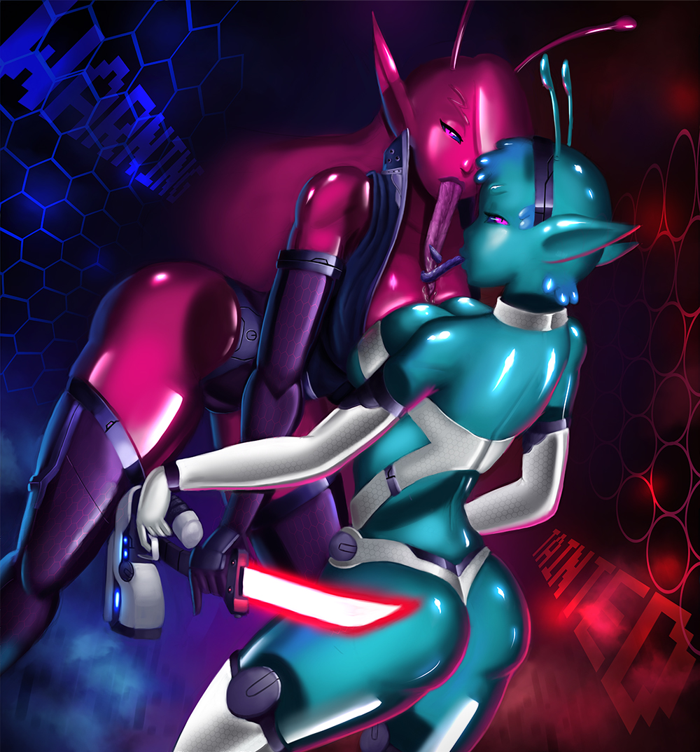 trials in tainted space shelly Five night at freddy's 2