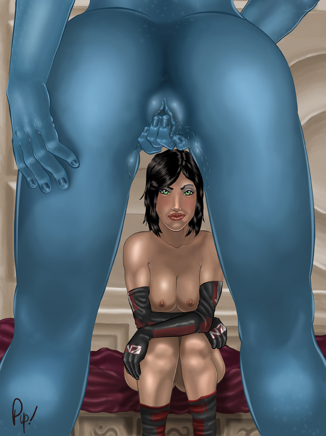 liara soni t A pup named scooby doo porn