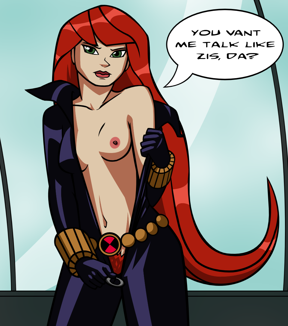 wasp mightiest earth's avengers heroes Saints row the third nude