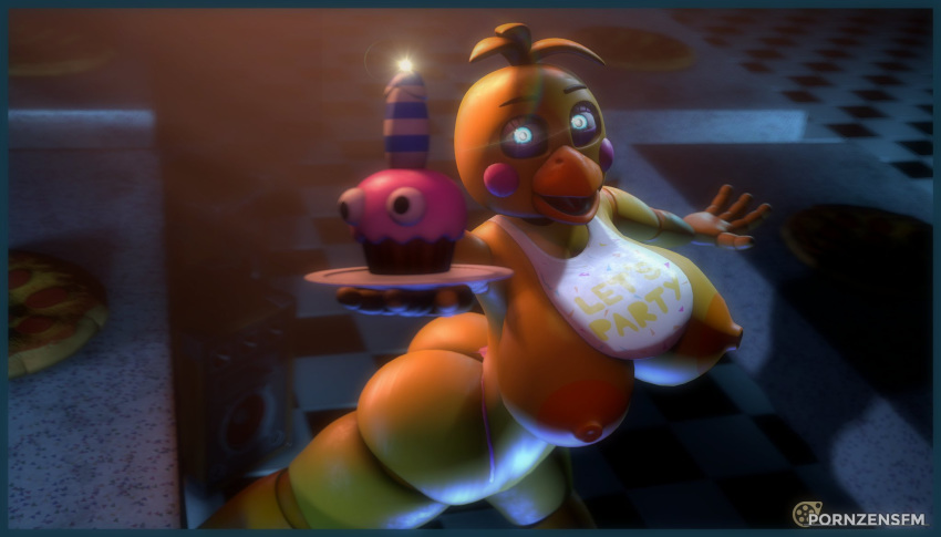 at chica human five freddy's nights Bonnie pictures five nights at freddy's