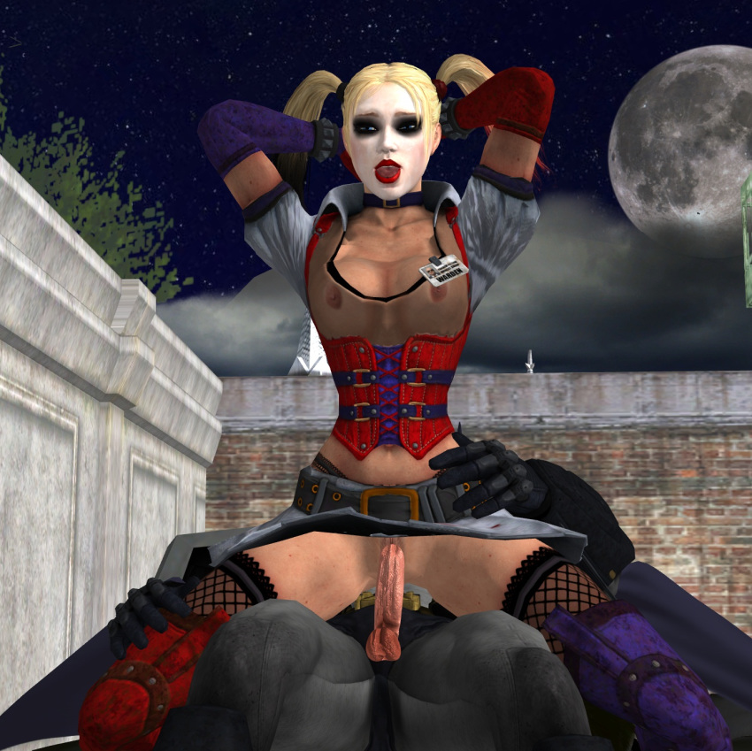 city batman nude arkham mods And for my next trick i'll make your virginity disappear