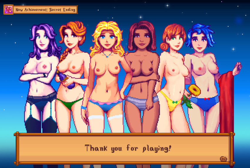 leah to in valley stardew find where Blade and soul yura or zulia